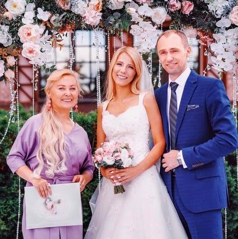 фото 6 Свадебный регистратор выездной церемонии Минск отзывы 676764