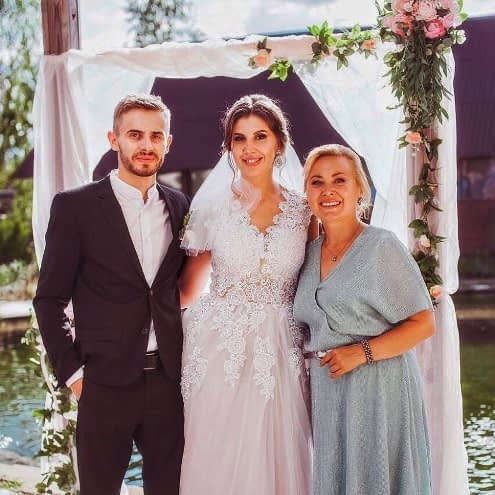 фото 6 Свадебный регистратор выездной церемонии Минск отзывы 7676