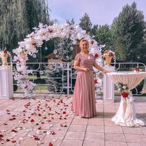 Свадебный регистратор выездной церемонии Минск отзывы