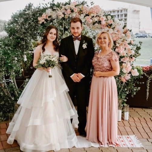 фото 6 Свадебный регистратор выездной церемонии Минск отзывы 656